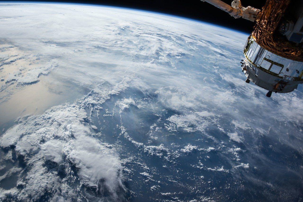 2021 bate todos los récords de lanzamiento de satélites