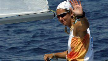 Bekatorou, que fue en el pasado campeona olímpica y campeona mundial, había declarado el jueves que fue víctima de agresiones sexuales cometidas por un responsable de la Federación Griega de su deporte