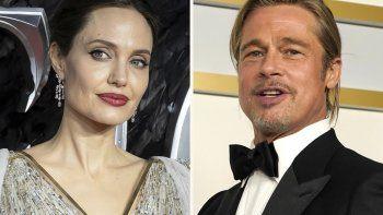 Corte descalifica a juez privado en divorcio de Jolie y Pitt
