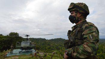 Cinco muertos en una nueva masacre en Colombia