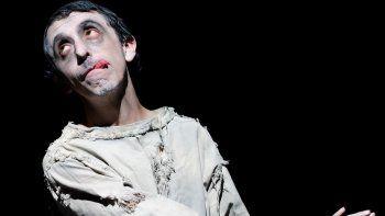 La obra Barrio caleidoscopio, de la compañía ecuatoriana Teatro de la Vuelta, se presenta del jueves 15 de julio al sábado 17 en el Festival Internacional de Teatro Hispano de Miami.