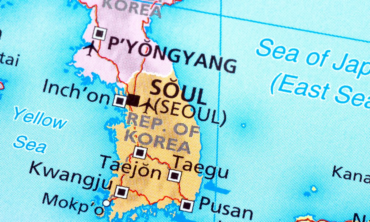 Corea del Sur pide la reanudación de las conversaciones con Pyongyang