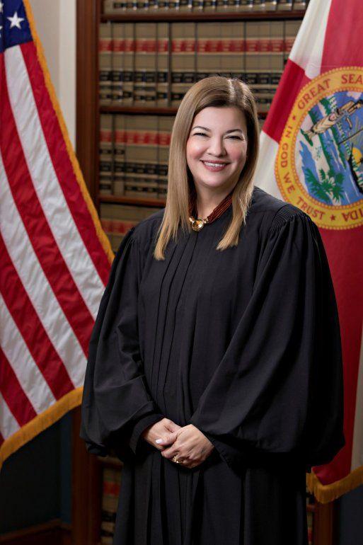 La jueza de la Corte de Apelaciones de Atlanta