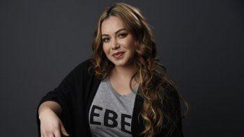 La cantante y personalidad televisiva Janney Chiquis Rivera posa en Los Angeles el dos de noviembre de 2015. Chiquis es la única mujer nominada al Latin Grammy al mejor álbum banda, por Playlist. La ceremonia de premiación es el 19 de noviembre del 2020.
