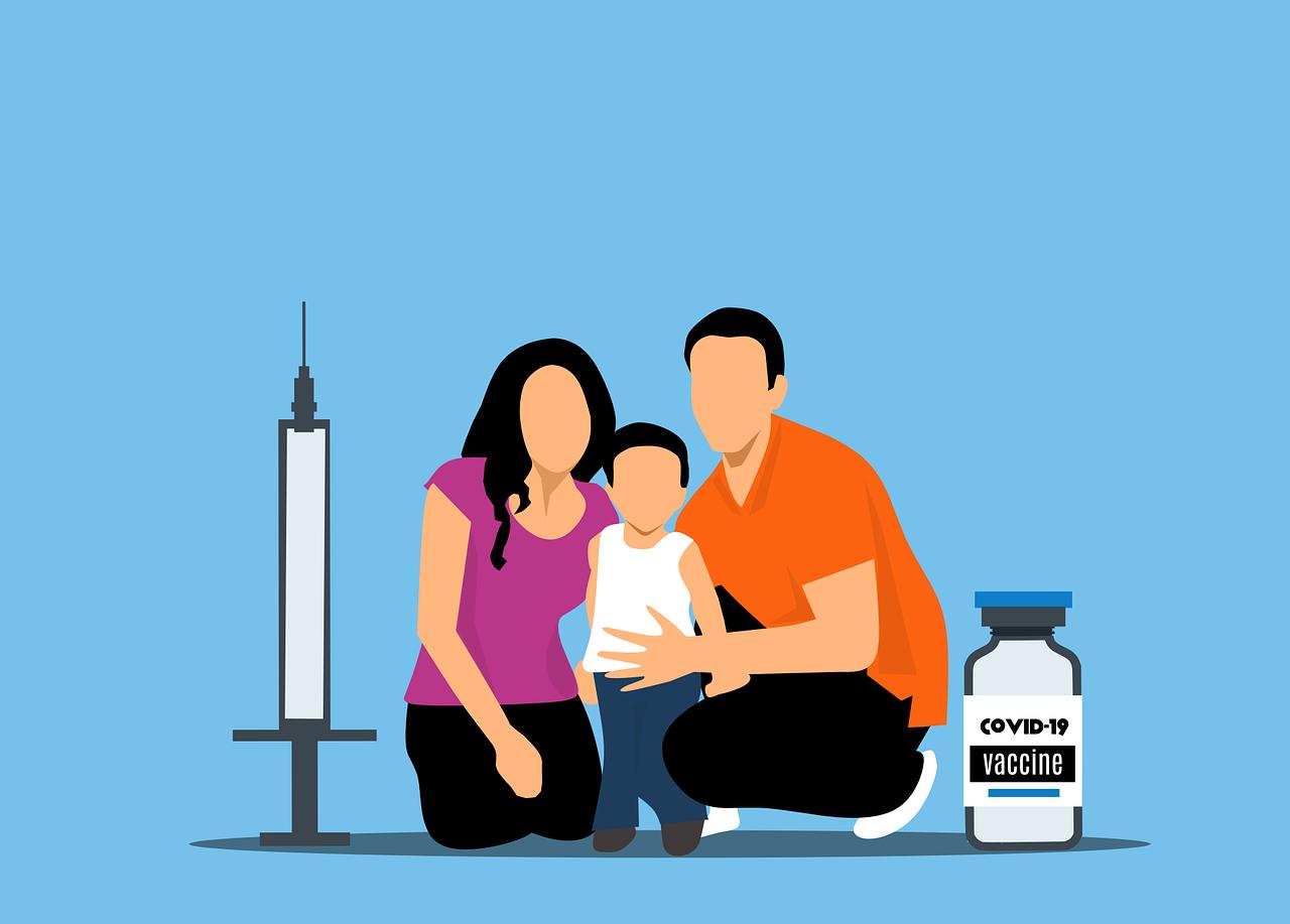 Pfizer asegura que su vacuna anticovid para niños supera el 90% de eficacia