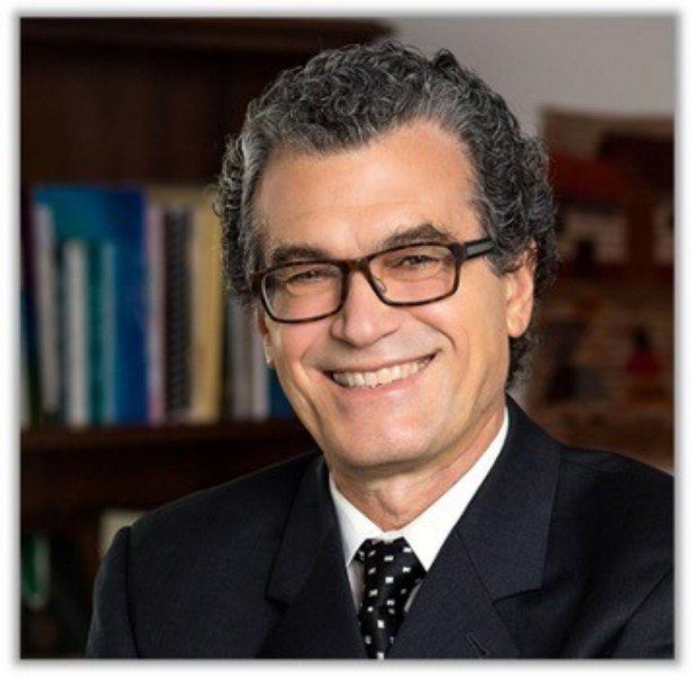 Dr. Eliseo J. Pérez-Stable