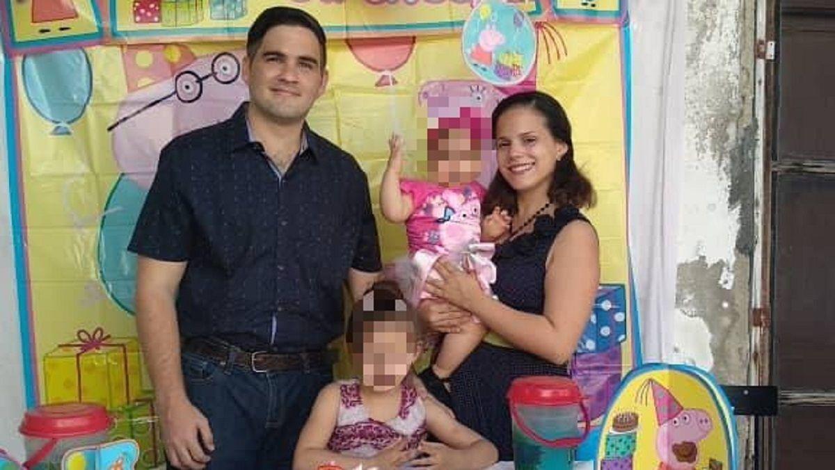 El profesor cubano David Alejandro Martínez Espinosa fue expulsado este martes de la Universidad de Ciencias Médicas en Cienfuegos por ser uno de los firmantes de la notificación de la marcha cívica por el cambio