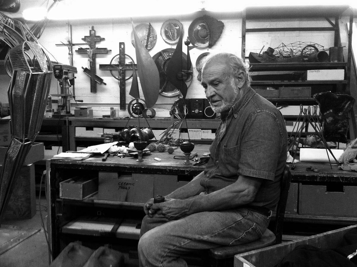 El artista cubano Rafael Consuegra falleció en Miami a los 80 años.
