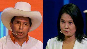 Ojos de Latinoamérica en Perú por segunda vuelta en comicios