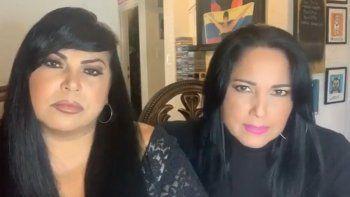 Hija de El Puma declara su amor hacia su hermana mayor