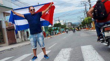 Gran revuelo está causando en estos días los resultados de las elecciones de los EE.UU, para los cubanos el tema ha alcanzado su máxima temperatura a sabiendas que la política de ese país con respecto a la dictadura castrista puede cambiar.