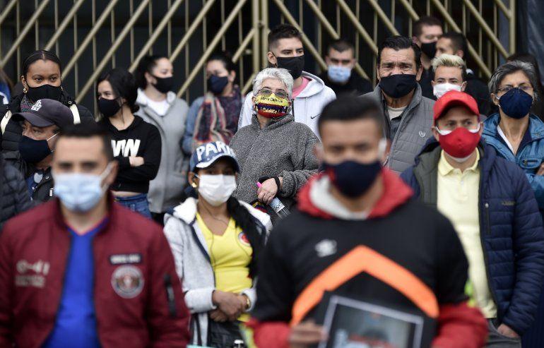 El 51% de la población en Latinoamérica consideraba que la corrupción era el principal problema que afectaba a la región antes de la pandemia del COVID-19
