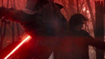 ¿Qué puede ser tan impactante para que la gente haya preferido no haberlo visto? ¿Qué sorpresas tiene preparadas Abrams para el final de la Saga Skywalker?