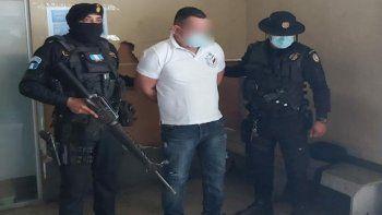 Oliva es el segundo guatemalteco detenido en la semana bajo cargos de narcotráfico. El jueves, las fuerzas de seguridad arrestaron en el Aeropuerto Internacional La Aurora de Ciudad de Guatemala a Mario Alfredo Hurtarte Ramírez, de 35 años, conocido como Cantinflas.