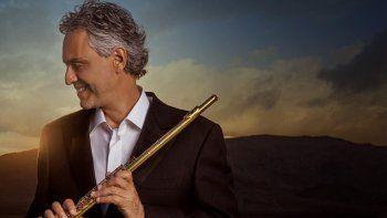 Bocelli repasará más canciones de temática religiosa, como Sancta Maria, el Ave María de Schubert o Panis Angelicus, de César Franck; al igual que otras de su amplio repertorio.