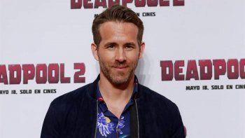 El actor canadiense se ha ligado al proyecto como productor pero no se descarta que termine interpretando también un papel en la película.