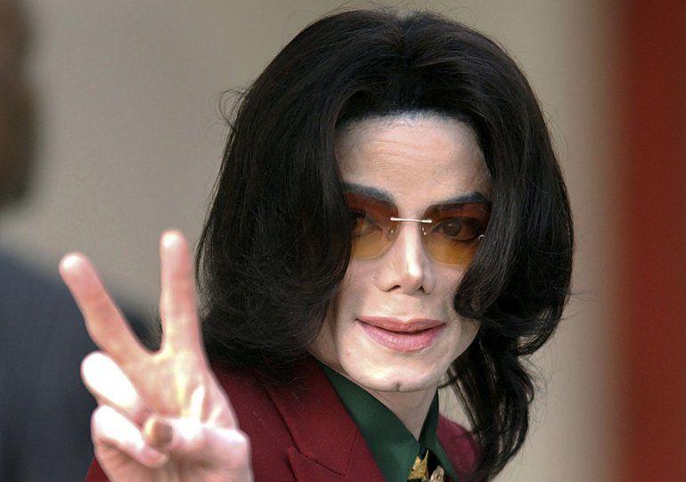 En esta foto del 17 de marzo del 2005
