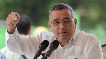 Mauricio Funes se encuentra en Nicaragua donde se ha refugiado para evitar enfrentar la justicia de su país,esta acusado por malversar más de 351 millones de dólares.