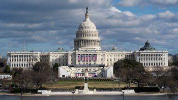 El Senado confirmó a Avril Haines se convirtió este miércoles en la primera persona del equipo de gobierno del nuevo presidente de Estados Unidos Joe Biden.