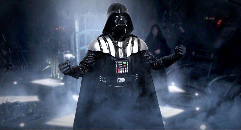 Darth Vader ya no es el personaje más popular de Star Wars. Darth Vader es posiblemente uno de los personajes más icónicos de la saga Star Wars.