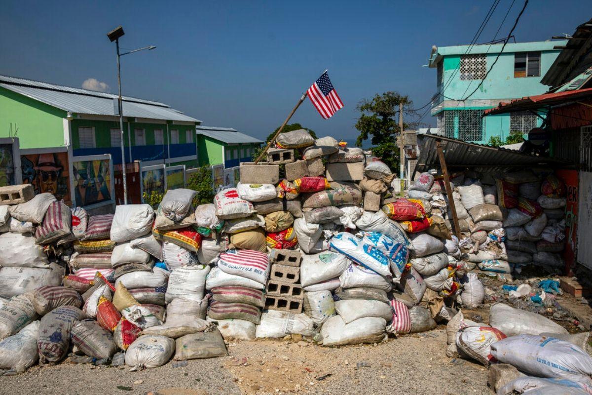 haitianos deportados por eeuu regresan a puerto principe