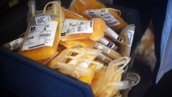 El Departamento de Salud de la Florida se ha sumado a la campaña que promueve la donación deplasmade personas recuperadas delcoronavirus, el propósito es salvar vidas de lospacientesque luchan en los hospitales contra el COVID-19.