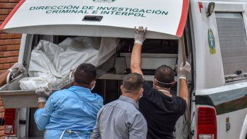 Nueva masacre deja al menos cinco muertos en Colombia