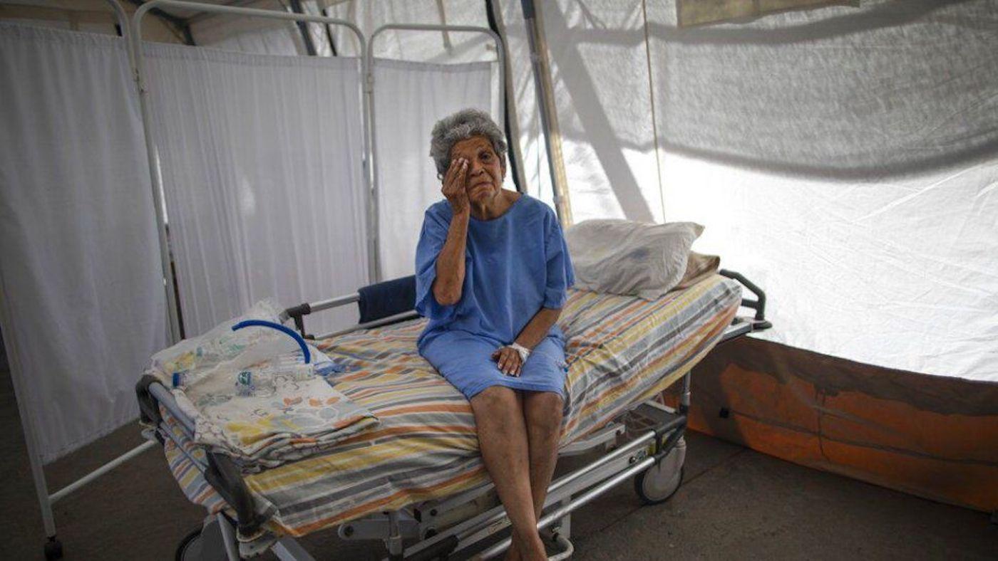 se incrementan casos de covid-19 en venezuela