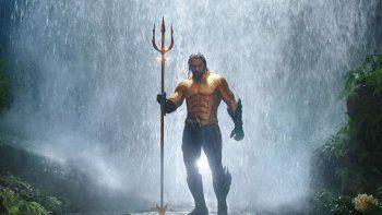 Según recoge Deadline, será David Leslie Johnson, responsable de Aquaman y otros títulos como La huérfana el encargado de escribir la nueva aventura en solitario del rey de la Atlántida.