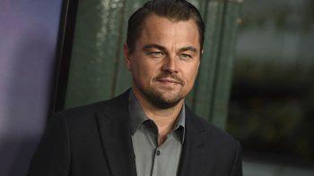 Fue el propio DiCaprio el que confirmó durante la ceremonia de entrega de los premios del Sindicato de Actores de Estados Unidosque trabajaría con De Niro en la próxima cinta del director de Toro Salvaje.