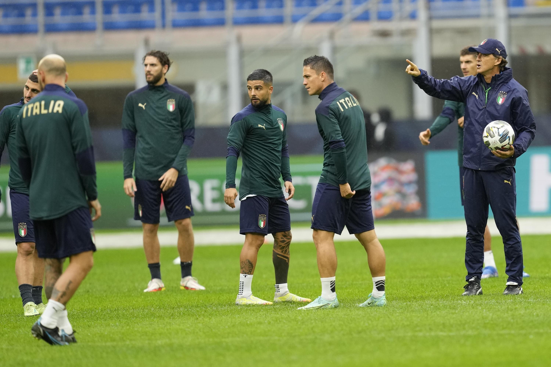 Nada que perder y mucho que ganar, dice Luis Enrique sobre duelo ante Italia