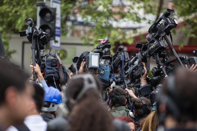 La ONG venezolana Espacio Público informó que en 2020 fueron contabilizados 390 casos y 965 violaciones del derecho a la libertad de expresión en Venezuela.
