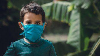 Unicef recomienda reapertura al menos parcial de las escuelas, pese a la pandemia, en una región donde no todos tienen acceso a internet para clases remotas