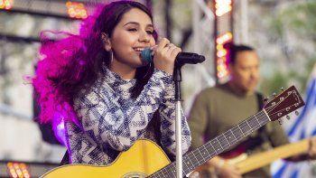 La cantante canadienseAlessia Cara estáentre los primeros artistas confirmados para actuar en la 20ma entrega de los Latin Grammy, el 14 de noviembre en Las Vegas.