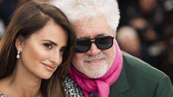 El Festival Internacional de Cine de Venecia dará inicio a su 78va edición el 1ro de septiembre de 2021 con el estreno de la película de Almodóvar Madres paralelas, protagonizada por Cruz.