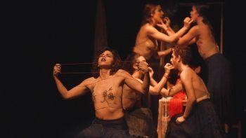 Hij@s de la Bernarda, de la dramaturga puertorriqueñaRosa Luisa Márquez, abrirá el telón del Festival Internacional de Teatro Hispano de Miami el jueves 12 de abril, en el Arsht Center.