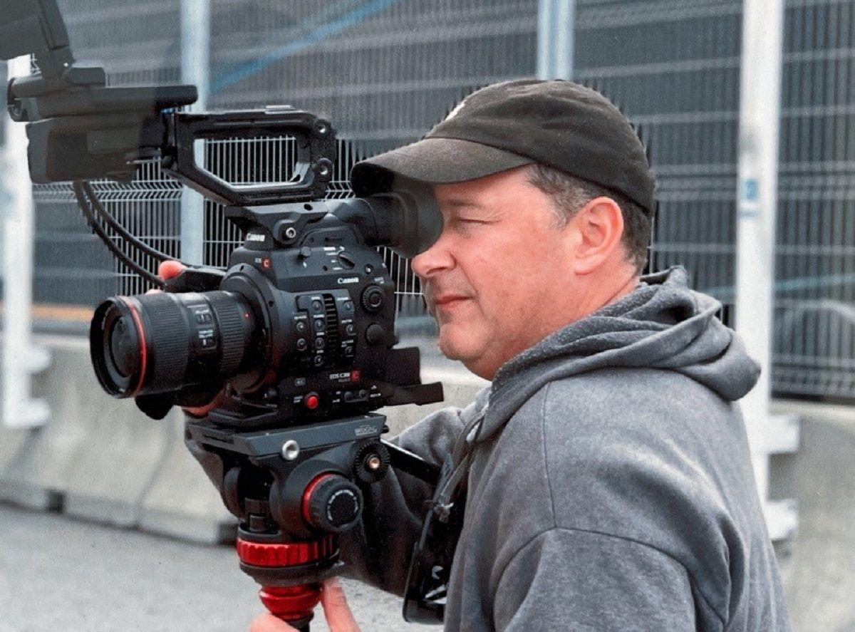 Carlos Arrieta una productor de videos que logró mantenerse en la pandemia y elevar su empresa a otro nivel.