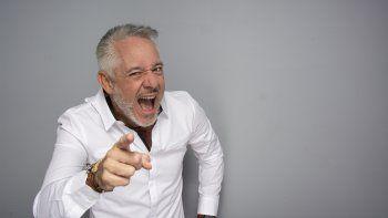 El actor y animador venezolano Rodolfo Gómez-Leal trae el show 3 Pa' Jode, Humor y Rumba, junto al humorista Juan Carlos Barry y el cantautor Vicentt Music.