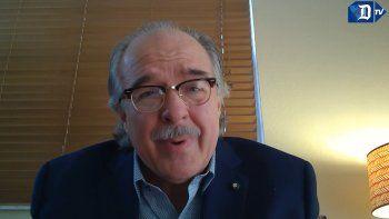 El abogado, escritor y político venezolano Asdrúbal Aguiar realiza un interesante recuento histórico del momento cuando le arrebataron a Venezuela al territorio el Esequibo.