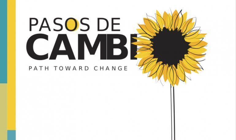 La plataforma Pasos de Cambio sirve de espacio común a cientos de organizaciones e individuos cubanos en la Isla y el exilio para proponer pasos concretos a nuestro pueblo y a la comunidad internacional en favor de la transición hacia la democracia en Cuba.