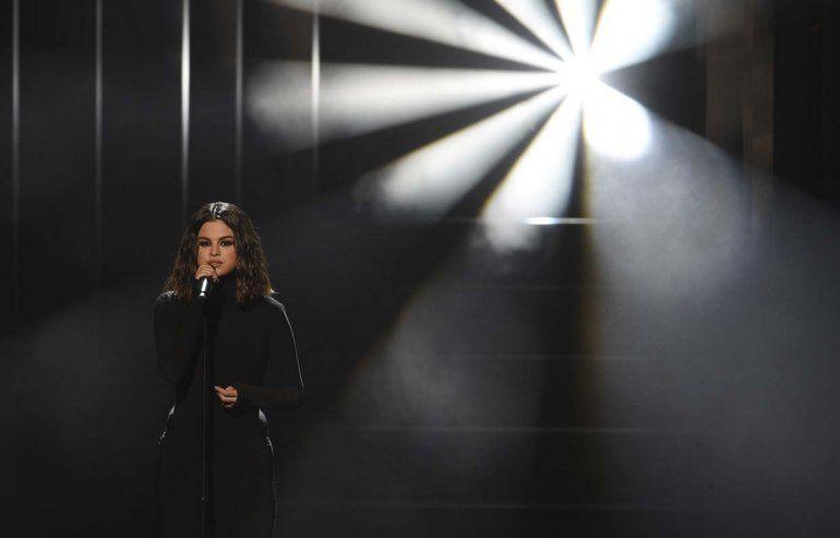 El último disco de Selena Gómez fue Revival en 2015. A principios de este año