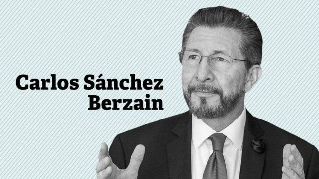 Carlos Sánchez Berzain