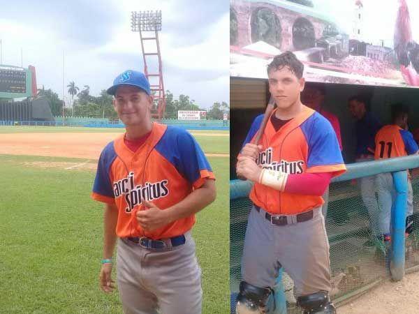 Tercer cubano abandona equipo de béisbol en Mundial Sub-23