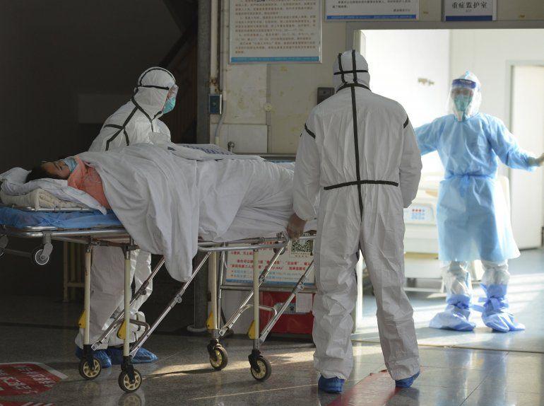 La tasa de mortalidad en China está bajando