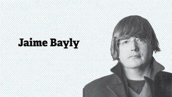 Jaime Bayly Martes 3 de noviembre de 2020. jaime bayly