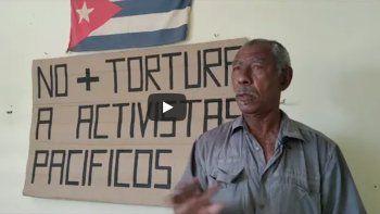 El régimen de Cuba se ha especializado en un método de tortura que deja secuelas físicas y termina degradando psicológicamente a opositores y activistas.