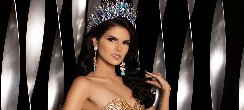 A la septuagésima edición del certamen de Miss Mundo que se realizará en diciembre, en Puerto Rico, viajará Alejandra Conde Licón.