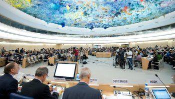 El OCDH precisó que numerosas organizaciones de países violadores de los derechos humanos (China, Bielorrusia, Rusia, Vietnam y otros) apoyan irrestrictamente las estrategias del régimen cubano