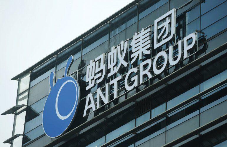 Grupo chino Ant anuncia la mayor salida a bolsa de la historia