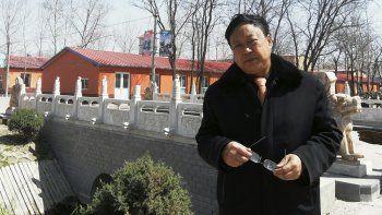 China: 18 años de cárcel para magnate crítico al gobierno